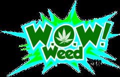 W.O.W! Weed